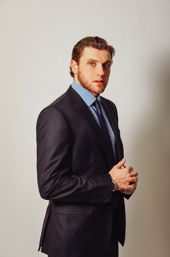bobby ryan interview and meet